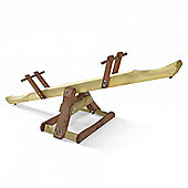 Plum Premium Wooden See Saw