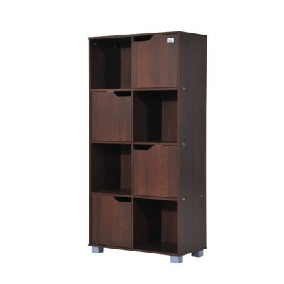 main vaccaro bookshelves joss cube bookcases cubic furniture unit bookcase