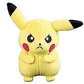 "Pokemon T19310 8"" Pikachu Plush Doll Stuffed Animal Toy"