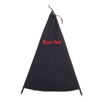 Bon-fire Tipi Cover for 175 cm BBQ Tripod