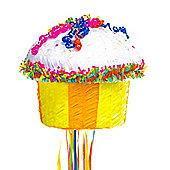 Cupcake Pull Pinata