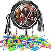 Star Wars Force Awakens Pinata Kit