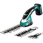 Bosch Garden ASB 10.8LI SET Cordless Shrub Trimmer
