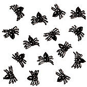 Toys Mini Spiders - 50 pack