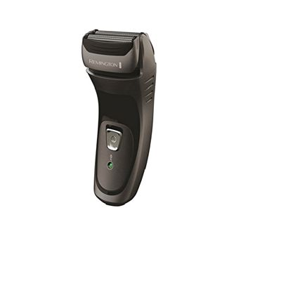 Remington-F3900 Essentials Flex and Pivot Electric Shaver with 40 Minute Usage and Pop-Up Trimmer