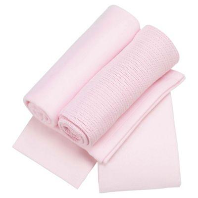 Lollipop Lane Starter Set Blossom Pink