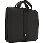"Case Logic QNS-113 Carrying Case (Sleeve) for 33.8 cm (13.3"") Notebook - Black"