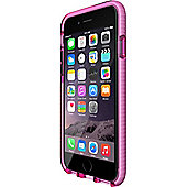 Tech21 Evo Mesh for iPhone 6 - Pink/White