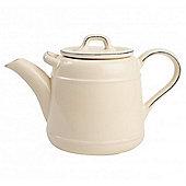 T&G Woodware Ceramic Pride of Place Tea Pot
