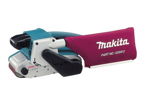 Makita 9903 Variable Speed Belt Sander 76 x 533mm 1010 Watt 110 Volt