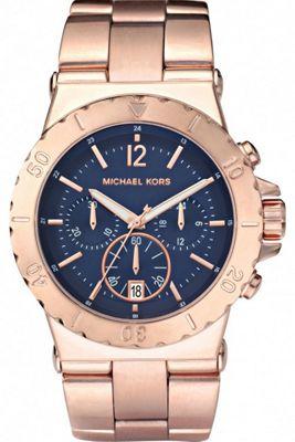 Michael Kors Gents Watch MK5410