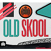 Various Artists Old Skool (3CD)