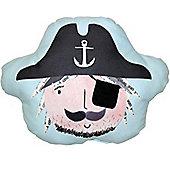 Pirates Ahoy Cushion