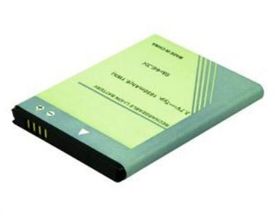 2-Power MBI0104B Lithium-Ion 1650mAh 3.7V rechargeable battery