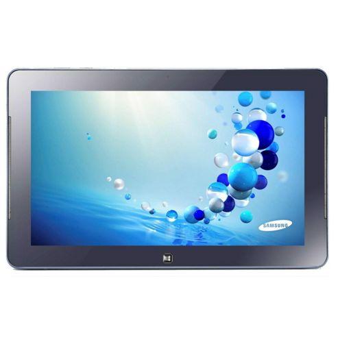 Samsung Series 5 XE500T1C (11.6 inch) ATIV Smart Slate PC Atom (Z2760) 1.8GHz 2GB 64GB eMMC WLAN BT Windows 8 32-bit (Intel GMA) + Keyboard Dock