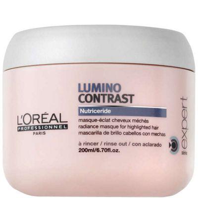 L'Oreal Serie Expert Lumino Contrast Mask