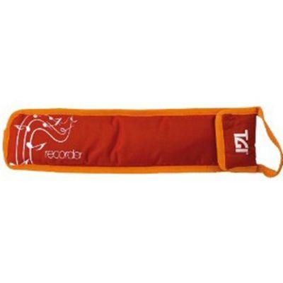 TGI Recorder Bag - Red