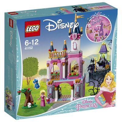 LEGO Disney Princess Sleeping Beautys Castle 41152