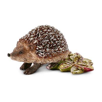 Schleich Hedgehog
