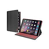 "Cygnett TekShell Slimline 7.9"" Folio Black Tablet case for Apple iPad Mini"