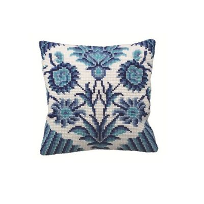 Collection D Art Zelliges Right Cushion Kit