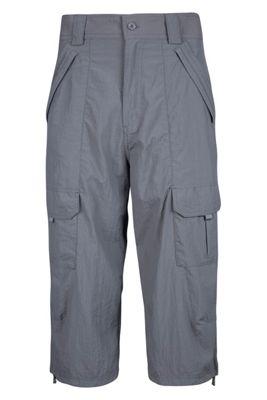 Mountain Warehouse Terrain Mens Long Short ( Size: 34 )