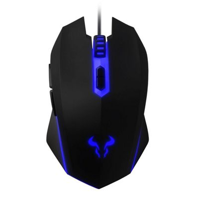 Riotoro URUZ Z5 Classic RGB Gaming Mouse