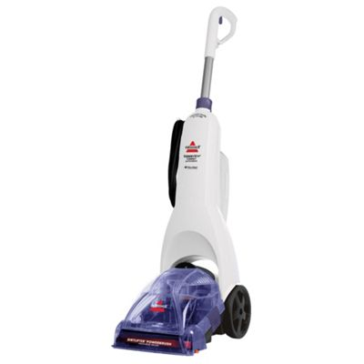 Bissell Clean View Quick wash Compact Bagless Carpet Cleaner
