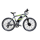 Viking Advance, 26 Wheel 7 Speed Electric White