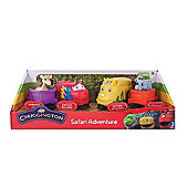 Chuggington Safari Adventure