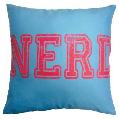 Novelty Nerd Cushion