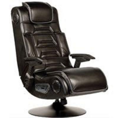 X-Rocker Pro Advanced Wireless 2.1 Surround Sound Gaming Chair