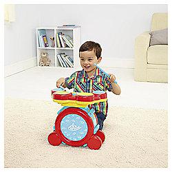 Carousel Drum Set