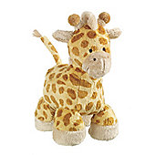 Mothercare Standing Giraffe Plush Toy