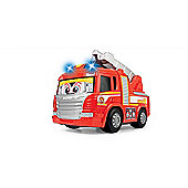 Dickie Toys Happy Series - Ladder Fire Engine