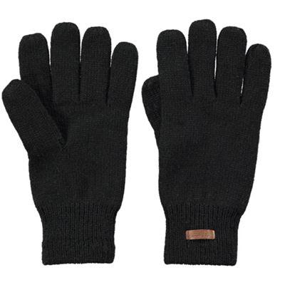 Barts Haakon Glove Black S-M