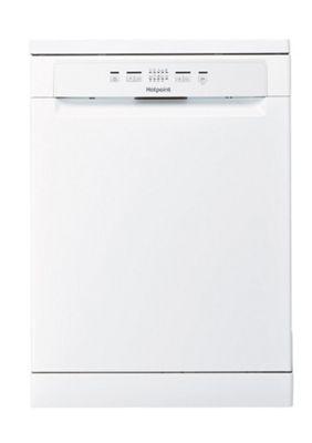 Hotpoint Aquarius+ HFC 2B+26 C UK Dishwasher - White