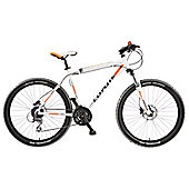 "Coyote Arkansas 26"" Wheel 20"" Alloy Frame 24spd Mountain Bike"