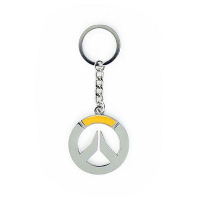 Overwatch Logo Keychain (ge3183)
