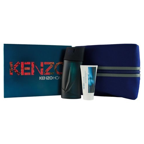 Kenzo Homme 100ml Aftershave Gift Set