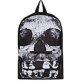 Iron Fist Loose Tooth Black Backpack
