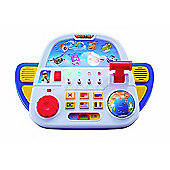 Super Wings Jimbo's Interactive Control Centre