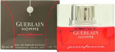 Guerlain Homme Intense Pininfarina Collector Eau de Parfum (EDP) 30ml Spray For Men