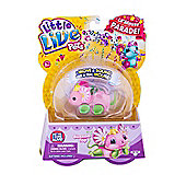 "Little Live Pets - Lil Mouse Parade S4 - ""blossom Top"""