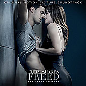 Various Artists - Fifty Shades Freed Ost