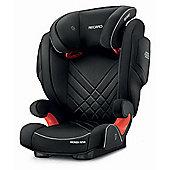 Recaro Monza Nova 2 Car Seat - Performance Black
