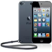 Apple iPod Touch 5th Generation, 32GB, Black