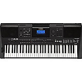 Yamaha PSRE453 61 Note Portable Keyboard