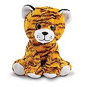 Snuggle Buddies - Tiger