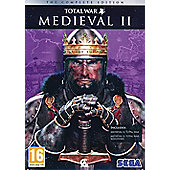 Medieval 2 Total War Complete Edition